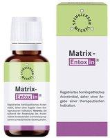 Meckel-Spenglersan Matrix Entoxin Tropfen (100 ml)
