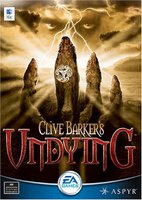 Clive Barkers Undying (Mac)