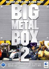 Feral Big Metal Box 2 (Mac)