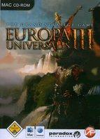 Paradox Europa Universalis III (Mac)