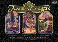 Z-Man Games Tales of the Arabian Nights (englisch)