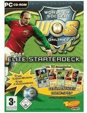 World of Soccer: Elite Starterdeck (PC)