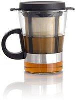 Riensch & Held Finum Teeglas mit Dauerfilter 200 ml