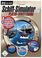 Schiff-Simulator 2006: Platin-Erweiterung (PC)