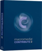 Adobe Contribute 2 (10 User) (Win/Mac) (EN)