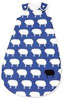 Pinolino Kugelschlafsack Sommer Happy Sheep 130cm