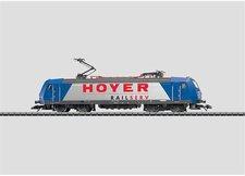 Märklin E-Lok BR 185 Hoyer