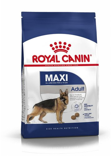 Royal Canin Maxi Adult 26 (15 kg)