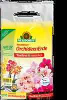 Orchideenerde