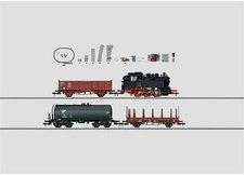 Märklin Digital-Startset Güterzug BR80 DB