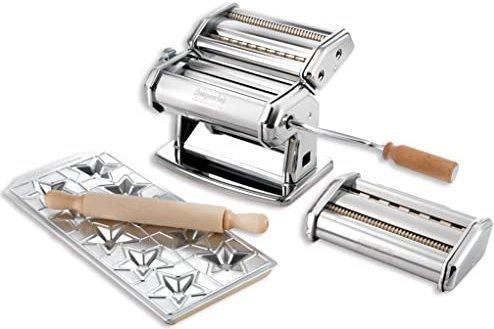 GSD Imperia Italiana Pasta Maker Set