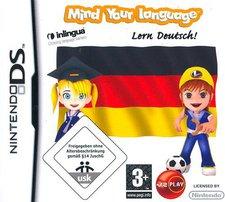 Mind your Language - Lern Deutsch! (NDS)