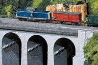 Faller 120478 - Viadukt-Oberteil