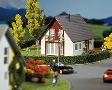 Faller 130318 - Einfamilienhaus