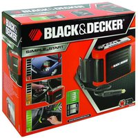 Black & Decker BDV040