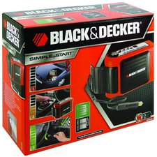 Black & Decker BDV040