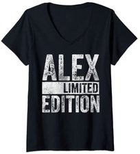 Alex T-Shirt Damen