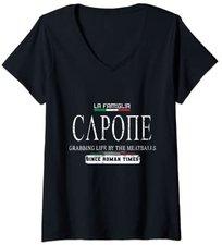 Capone T-Shirt Damen