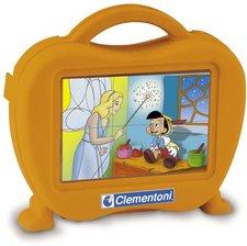 Clementoni Pinocchio (6 Würfel)
