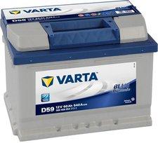 Varta Blue Dynamic 12 V 60 Ah (5604090543132)