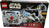 LEGO Home One Mon Calamari Star Cruiser (7754)