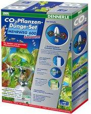 DENNERLE CO2 Pflanzen-Dünge-Set MEHRWEG 600 Quantum