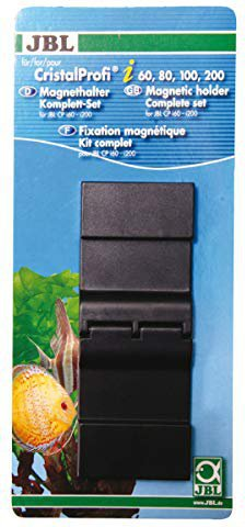 JBL Tierbedarf Magnethalter für CristalProfi i 60-i 200