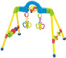 Bieco Baby Activity-Gym Spieltrainer