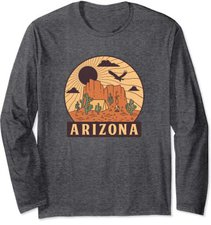 Arizona Langarmshirt Damen