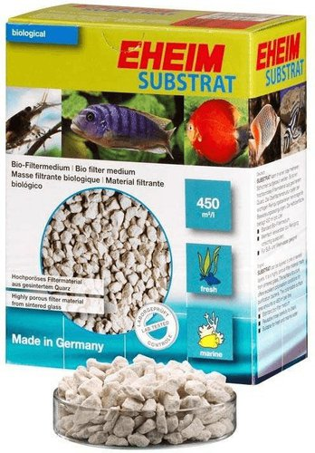 Eheim Ehfi Substrat 2000 ml