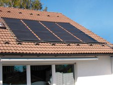 SUMMER FUN Ergänzungs-Set für Solarabsorber
