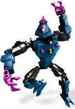 LEGO 8411 Ben 10 Alien Force - Chromastein
