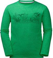 Jack Wolfskin T Shirts Kinder