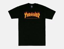 Thrasher T Shirts Kinder