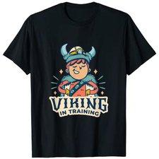 Wickie T Shirts Kinder