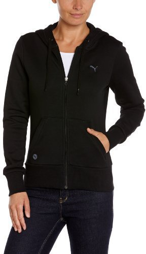 Puma Fleecejacke Damen