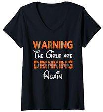 Buffalo T Shirts Mädchen
