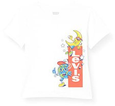 Levis Baby T-Shirt