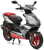Nova Motors GT 3 Motorroller