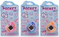 Digitaler Schlüsselanhänger