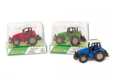 The Toy Company Farm Life - Traktor (51050)