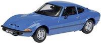 Schuco Opel GT/J Le-Mans (05535)