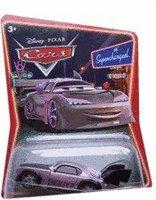 Mattel CARS Disney/Pixar Supercharged - Boost