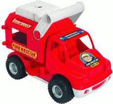 Wader ConsTruck Feuerwehr (03331)