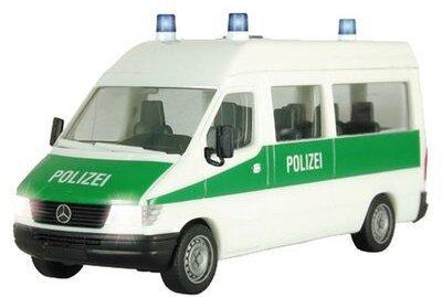 """Viessmann Mercedes-Benz Sprinter  """"Polizei """" (3230)"""