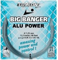 Luxilon BB Alu Power 12,20m