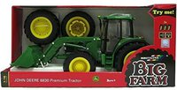 ERTL Britains - Big Farm John Deere 6930S (42425)
