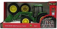 ERTL Britains - Big Farm John Deere 6930S (42425)