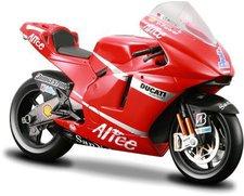 Maisto Ducati Team 2008 GP Racing (31163)
