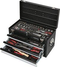 KS Tools 918.0250 Black Plus Techniker Werkzeugsortiment (99-teilig)